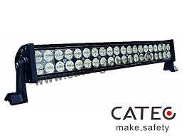 led lights for pickup trucks 12v 24v 120w car led light bar for off road lighting system for sale