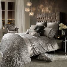kylie minogue bedding design esta silver bedding is ever ever so