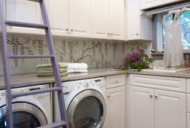 Decorating Ideas For Laundry Rooms Laundry Room Decor Ideas