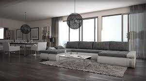 wohnzimmer couchgarnitur moderne wohnzimmer moderne wohnzimmer garnitur grau