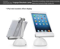 Tablet Desk Mount by Innovative Tablet Pc Bracket Desk Lamp Design For Ipad For Surface