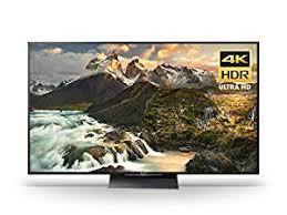 amazon black friday sony 4k amazon com sony xbr75z9d 75 inch 4k ultra hd smart led tv 2016