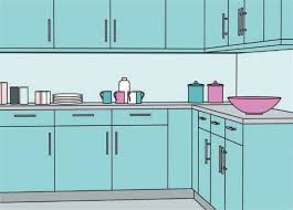 Selecting Kitchen Cabinets by How To Choose Kitchen Cabinets Intrno