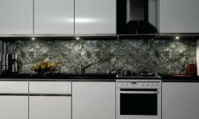 spritzschutzfolie küche spritzschutz kuche glas klar marcusredden