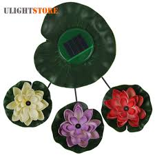 Solar Lights For Ponds by Online Buy Wholesale Floating Solar Pond Lights From China