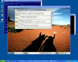 vnc client for windows unix vnc