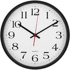 best wall clocks top 10 best wall clocks reviews in 2018 bright8