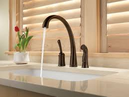 Delta Touch20 Kitchen Faucet Faucet Com 4380t Ar Dst In Arctic Stainless By Delta