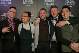 dan gregory wins australian angostura cocktail challenge drinks