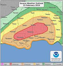 Eglin Afb Map Map Tornado Watch In Effect For Portions Of Florida Panhandle