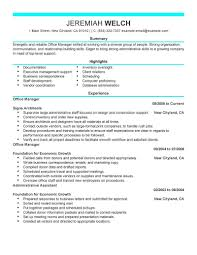 store manager resume sample hotel general manager resume template learnhowtoloseweight net best office manager resume example livecareer in hotel general manager resume template