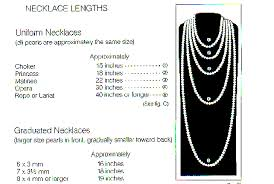 pearls necklace length images Type_document_title_here gif