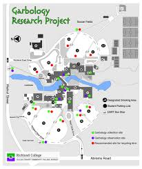 Missouri State Campus Map by Environmental Richland College Media And News Page