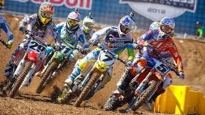 motocross races near me fmf hangtown motocross classic race highlights james stewart blake