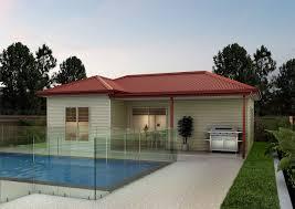 granny shack 1 bedroom kit homes home design