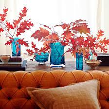 Fall Vase Ideas Evoke Fall Decorations U2013 20 Highlights Home Decorative Interior