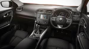 volkswagen van 2016 interior signature s nav models u0026 prices kadjar cars renault uk