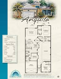 Floor 95 by Anquila Coral Caye 95 Custom New Construction Homes Placida