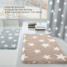 Large Bathroom Rugs Large Bathroom Rugs And Bath Rugs In Large Sizes