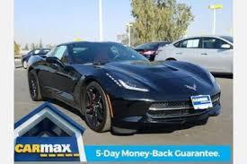 cheap corvette stingray for sale used chevrolet corvette stingray for sale in las vegas nv edmunds