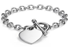 link bracelet with heart images 10 link bracelets for under 200 jpe