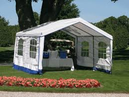 backyard tent rentals backyard tents photo gallery of party tent rentals with table amp