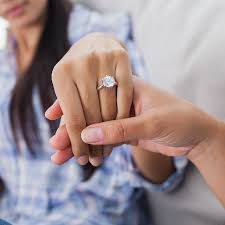 engagement finger rings images Which hand for engagement rings left or right hand jpg