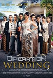 cerita film operation wedding the series operation wedding 2013 imdb
