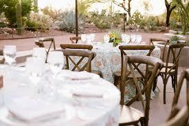 Desert Botanical Garden Restaurant Dinner In The Desert Anthony Stork Design