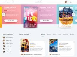ebook layout inspiration 40 fantastic online book store web designs web graphic design