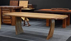 table de cuisine à vendre merveilleux table de cuisine en bois oblong cerisier couleur