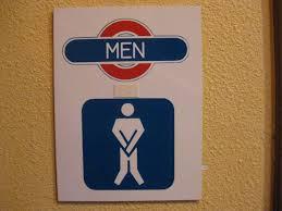 Male Female Bathroom Signs by Bathroom Women U0027s Bathroom Sign 41 Womens Restroom Sign Male