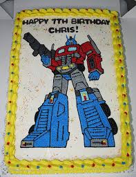 transformer cake transformer cake let me what you think of my c