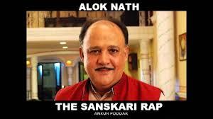 Alok Nath Memes - alok nath the sanskari rap az meme funny memes funny pictures