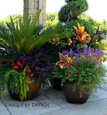 Garden Containers Large - indoor fairy garden container ideas potted plants the fine art of