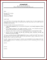 11 short and simple job letters sendletters info
