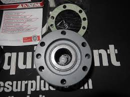 avm hubs c u0026c equipment
