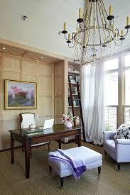 Office Interior Paint Color Ideas Sophisticated Office Spaces Traditional Home
