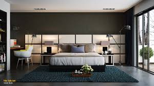 Accent Walls In Bedroom by 7 Bedrooms With Brilliant Accent Walls