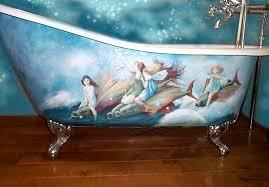 Refinish Your Cast Iron Tub This Old House Paint Cast Iron Bathtub U2014 Steveb Interior Cast Iron Bathtub