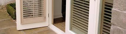 Patio Door Shutters Patio Door Manufacturers Uk Aytsaid Amazing Home Ideas