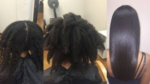 brazilian blowout results on curly hair natural hair brazilian blowout haircut youtube
