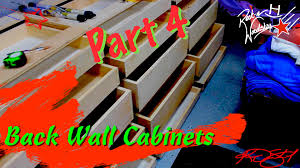 how to make and install drawers for your shop youtube
