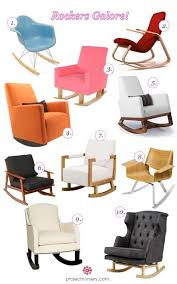 268 best rocking chairs images on pinterest rocking chairs