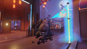 Rules Capture The Flag Overwatch U0027 Universe Expands With Permanent Addition Of Capture The