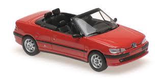 peugeot cabriolet maxichamps 940112830 peugeot 306 cabriolet 1998