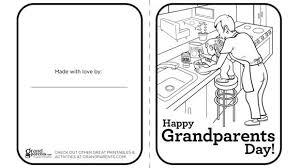 grandparents day greeting card grandparents com