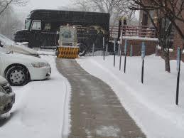 winter parking lot and sidewalk maintenance mcwd minnehaha