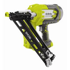 cordless guns available from bunnings warehouse