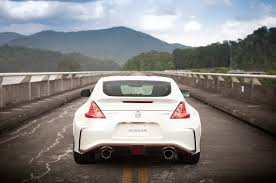 nissan 370z hp 2016 2015 nissan 370z priced nismo starts at 42 800 motor trend wot
